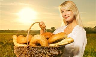 ¡Ese Pan Integral Realmente Te Hace Funcionar!