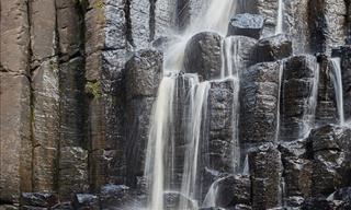Las Cascadas Más Bellas De Todo El Mundo