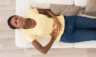 El Exceso De Estrés Puede Causarte Estreñimiento