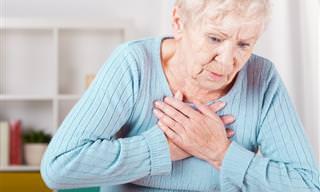 Lo Que Las Mujeres Deben Saber Sobre La Insuficiencia Cardíaca