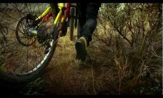 Ciclismo de Montaña Todo Terreno