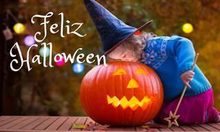 Envía Estas Tarjetas Para Desear Un Feliz Día De Halloween