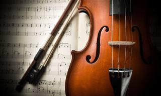 Disfruta De Las 16 Sonatas Más Bellas De Mozart