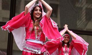 Trajes Tradicionales Usados En 31 Países De Todo El Mundo