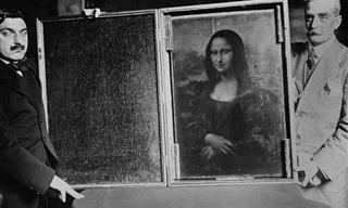 5 Datos Interesantes Sobre La Mona Lisa