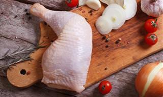 Deliciosa y Fácil Receta Para Los Amantes Del Pollo