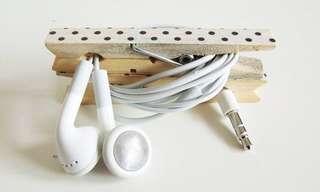 10 Ideas Para Mantener Tus Cables Organizados