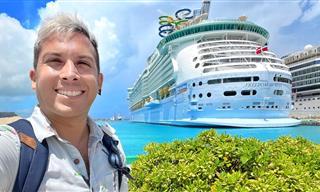 4 Días En El Caribe En Un Viaje En Crucero Desde Florida