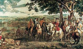 Un Poco De Historia: Batallas Que Cambiaron El Mundo