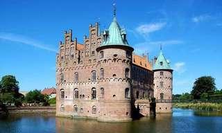 ¡Las Fortalezas Más Espectaculares Del Mundo!