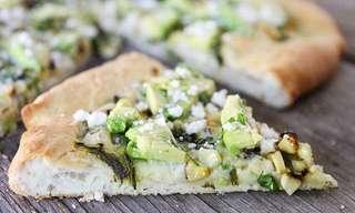 Aprende a Preparar Estas Ricas Pizzas Gourmet