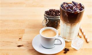 Elige Una Taza De Café y Te Diré Que Personalidad Tienes