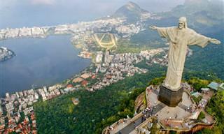Río De Janeiro Es Un Auténtico Paraíso Terrenal
