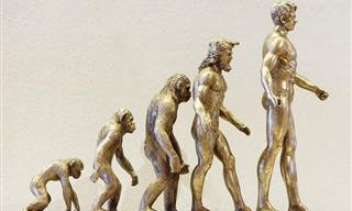 La Evolución No Ha Terminado: Nueva Característica En Los Seres Humanos