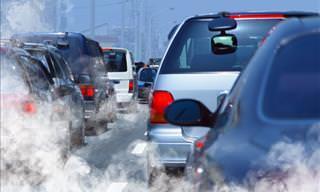 Los Contaminantes Del Aire Podrían Aumentar El Riesgo De Demencia