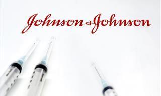 Información Importante Sobre La Nueva Vacuna Johnson & Johnson