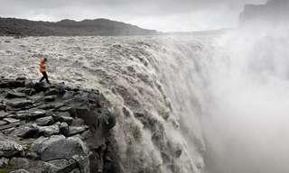 Increíbles Fotos De Las Mejores Cataratas