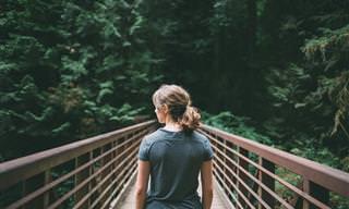 36 Hechos Fascinantes Relacionados Con Caminar