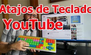 Atajos De Teclado De YouTube Para Hacer Tu Vida Más Fácil