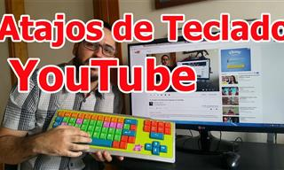 20 Atajos De Teclado De YouTube