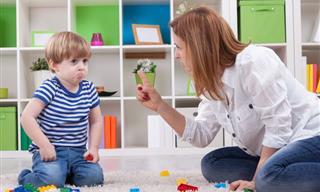 Test: ¿Qué Tipo De Padre/Madre Eres?