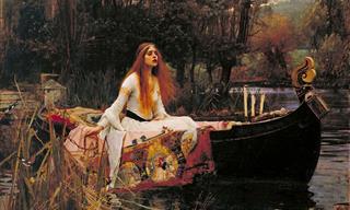 18 Hermosas Pinturas Inspiradas En La Época Victoriana