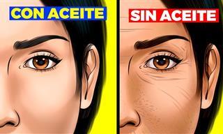 Conoce Cuáles Son Los Mejores Aceites Esenciales Para Reducir Las Arrugas