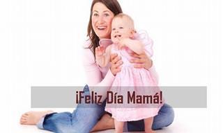 Poema Dedicado a Mamá. ¡Feliz Día a Todas Las Madres!