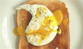 Trucos e Ideas Que Desconocías Para Cocinar Huevos