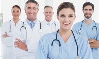 Chiste Cortos De Médicos: Diviértete