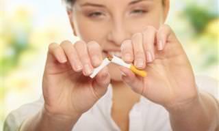 ¿Preparado Para Dejar De Fumar? Prueba Esta Dieta
