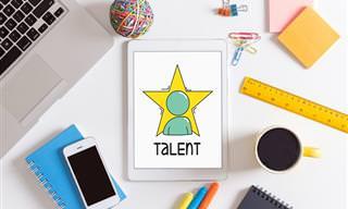 Ponte a Prueba: ¿Cuál Es Tu Talento Oculto?