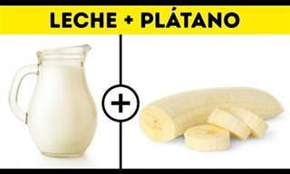 7 Combinaciones De Alimentos Que Debes Evitar