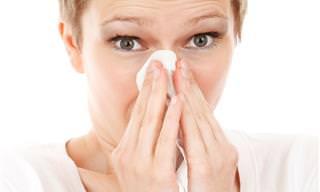 Un Nuevo Remedio Casero Para La Congestión Nasal