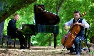 ¡Esta Maravillosa Música Es Un Remedio Para El Alma!