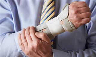 Controla El Dolor De La Artritis Con Estos Remedios