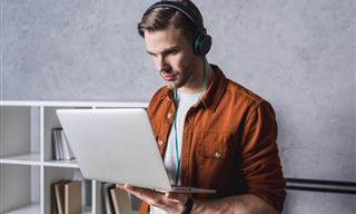 ¿Uso De Auriculares y Daño Auditivo?