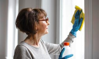 6 Beneficios De La Limpieza De Primavera