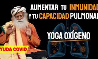 Ejercicios De Yoga Que Te Ayudarán a Mejorar Tu Capacidad Pulmonar