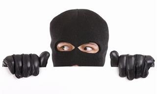 Chiste: El Político y El Ladrón
