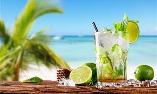 7 Posts Con Recetas De Cócteles Para Disfrutar Este Verano