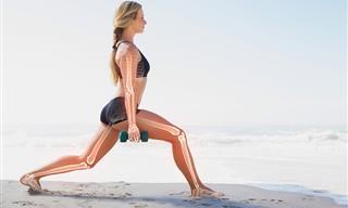 7 Posts Para Ayudarte a Mejorar La Salud De Tus Huesos