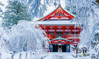15 Grandes Razones Para Visitar Japón