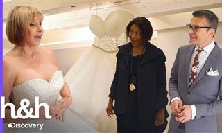 Casarse a Los 60: Nunca Es Tarde Para El Amor