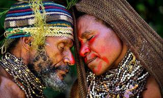 Las Mil Caras De La Humanidad…