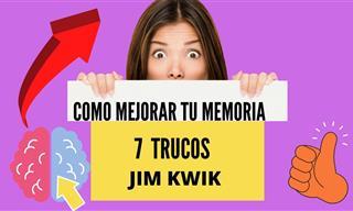 ¿Eres Olvidadizo? Aquí Hay 7 Tips Para Mejorar Tu Memoria