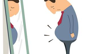 Depresión y Obesidad Deben Ser Tratadas Al Mismo Tiempo