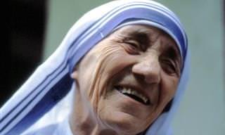 Madre Teresa de Calcuta: Una Lección De Humildad