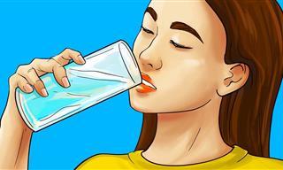 ¿Por Qué En China Solo Beben El Agua Caliente?
