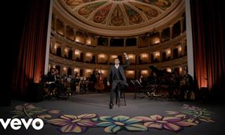 """El Cantante Carlos Rivera Interpreta En Vivo """"Recuérdame"""""""